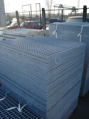 Tsingitud keevisrest SP 34*38/30*3 mm
